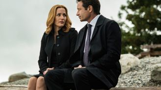 'The X-Files' Attempts To Make Amends By Hiring Female Writers And Directors, But There's A Catch
