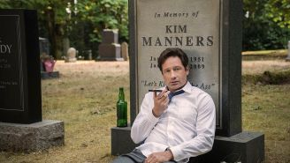 Review: Why tonight's 'X-Files' made the whole revival worthwhile