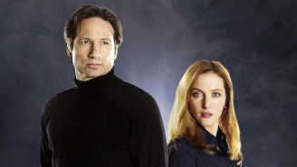The X-Files revival redeemed itself with tonight's remarkable episode