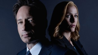 What exactly happened at the end of The X-Files revival?