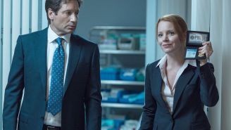 Review: 'The X-Files' takes on suicide bombers… in a comedy episode?!?!?
