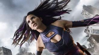 The 'X-Men: Apocalypse' Super Bowl Commercial Finally Highlights Psylocke's Talents