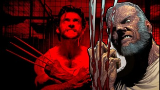 The Success Of 'Deadpool' Has Reportedly Ensured A Proper 'Old Man Logan' For 'Wolverine 3'