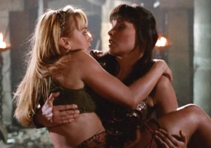 The Openly Gay 'Xena' Reboot Is Dead At NBC, But Is All Hope Lost?