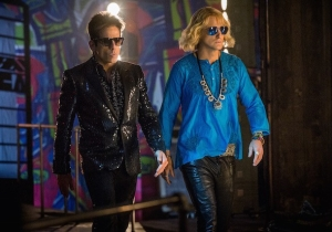 'Zoolander No. 2' Is A Cameo-Filled Shadow Of The First Movie