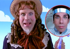 Prepare To Get Really, Really Good Looking Again With Some Facts About 'Zoolander' You Didn't Know