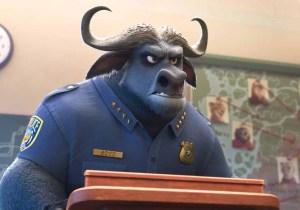 How Disney's 'Zootopia' takes on racial profiling