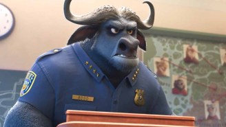 How Disney's 'Zootopia' takes on racial profiling