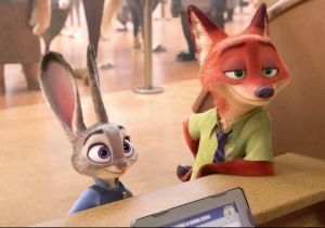 Review: 'Zootopia' is more rooted in the zeitgeist than typical Disney animation