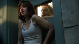 '10 Cloverfield Lane' Twists And Turns Its Way Onto Home Video Alongside A Classic Supernatural Comedy