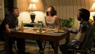 What's the deal with the end of '10 Cloverfield Lane'? Let the director explain.