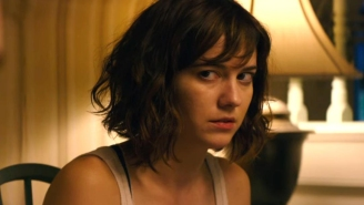 Review: Great performances make '10 Cloverfield Lane' a cut above most thrillers