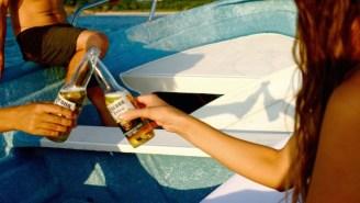 Yikes! Worries Over Glass Shards Has Corona Recalling Select Bottles Of Corona Extra