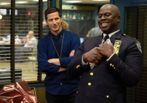 Fox Renews 'Brooklyn Nine-Nine' And 'The Last Man On Earth'