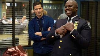 Fox Renews 'Brooklyn Nine-Nine' And 'The Last Man On Earth'