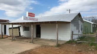 'Texas Chainsaw Massacre' gas station to become 'Horror BBQ Resort'