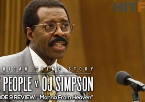 Talking 'The People v O.J. Simpson' Episode 9 with Alan Sepinwall