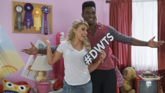 What's On Tonight: 'Dancing With The Stars' Kicks Off Its 22nd Season
