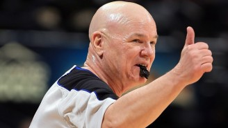 Referee Joey Crawford Has Worked His Last Game In The NBA