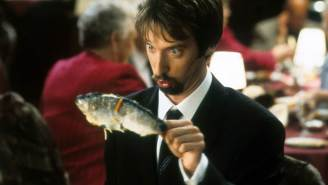 N.C. man charged for 14-year overdue rental of 'Freddy Got Fingered'
