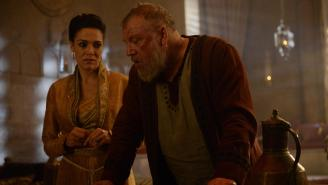 'Of Kings And Prophets' Gives The Old Testament The 'Game Of Thrones' Treatment