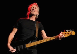 Roger Waters Is Working On An Opera Based On 'The Wall'