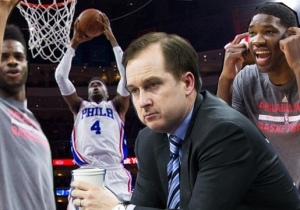 School's Out Early: What The Sixers Need To Do To Stop Being The NBA's Laughingstock