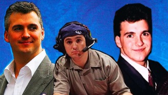 Shane-O-Facts: What You Don't Know About Shane McMahon, WWE's Prodigal Son