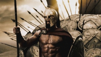 Zack Snyder Wants To Travel Through History, '300'-Style