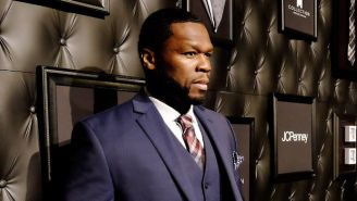 50 Cent Is Donating $100,000 To Autism Speaks After Making Fun Of An Autistic Airport Janitor