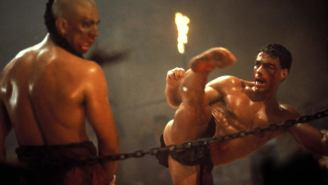 Jean-Claude Van Damme Is Back For Another 'Kickboxer' And Now Your Life Is Complete