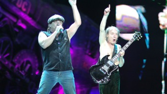 AC/DC shakeup: Brian Johnson feels he got 'kicked to the curb'