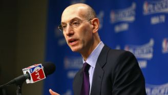 The NBA Is Reportedly Considering Overhauling Its Approach To High School Draft Prospects