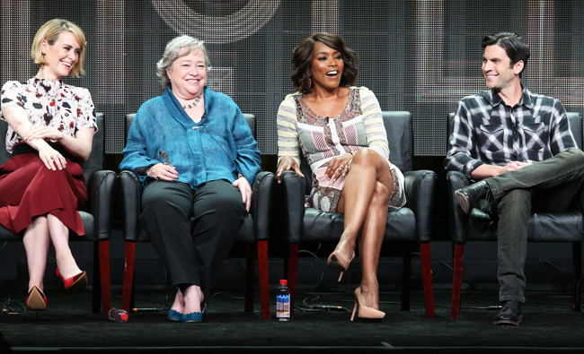2015 Summer TCA Tour - Day 11