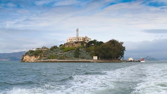 alcatraz getty
