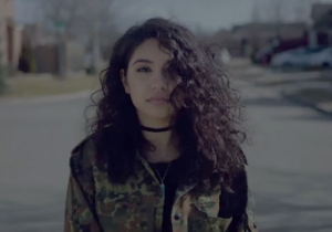 Video: Alessia Cara – Wild Things