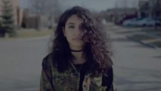 Video: Alessia Cara – Wild Things