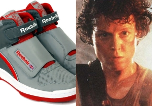 Ripley's 'Alien Stomper' sneakers are coming back to stores. Here's how much they'll cost.
