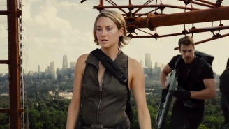 'Allegiant' Is A Case Study In The Perils Of Pulling Too Many Films From The Source Material
