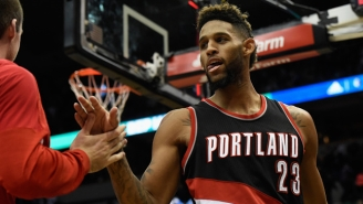 The Brooklyn Nets And Allen Crabbe Maybe Have Agreed To A Four-Year Deal, But It's Not Clear