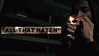 Video: Lil Reese – All That Haten