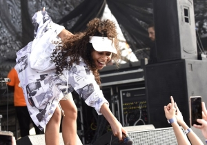 AlunaGeorge Will Perform A Live Concert In The Game 'Minecraft'