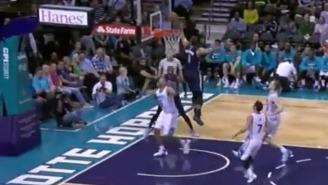 This Mind-Bending Block By Justin Anderson Makes Almost No Sense