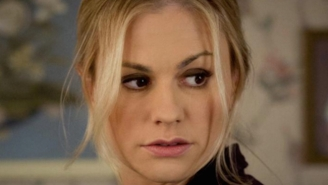 Anna Paquin Will Be Out For A Different Brand Of Blood In ABC's New Legal Drama 'Broken'