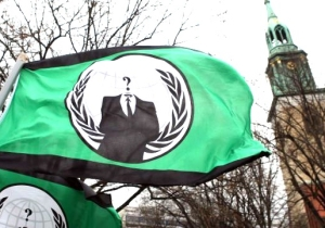 Anonymous Turns Up Its Attack On Donald Trump To 'Total War'