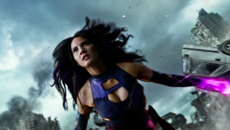 These New 'X-Men: Apocalypse' Promos Have An Unexpected Corporate Tie-In