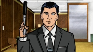 Sterling Archer Quotes For When You Think You're Being Awesome