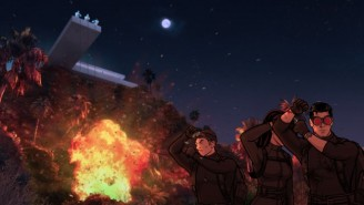 What's On Tonight: 'Archer' Goes Hollywood And CBS Brings 'Rush Hour' To TV