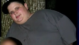 This Man Was Bullied For His Weight, So He Lost 160 Pounds And Now Looks Like A Model