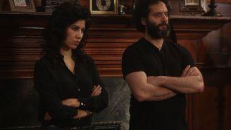 Review: 'Brooklyn Nine-Nine' teams up to findCaptain Holt's 'Cheddar'